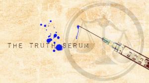 truth serum